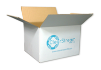 Obtener un kit de Demostración ClearStream RFID