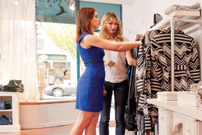 RFID Solutions for Retail.