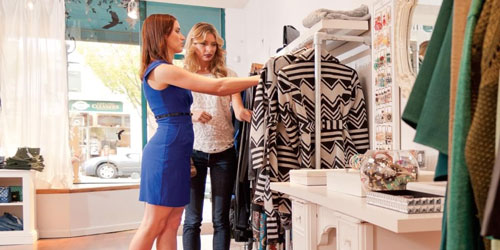 Retail RFID Solutions for any size store