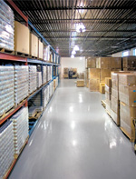 RFID asset and inventory tracking