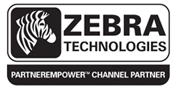 PTS is a Zebra Technologies PartnerEmpower Channel Partner